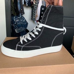 High tops sneakers (ASOS)